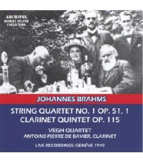 Quatuor & Quintette