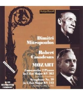 Concerto & Symphonie N°39