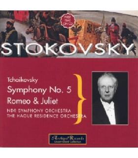 Symphonie N°5 en mi mineur Op.64