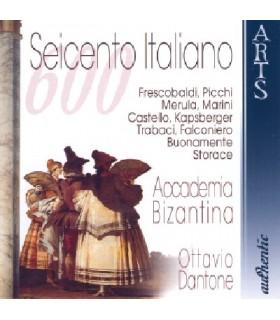 Chants, Sonates, Capricci, Symphonies