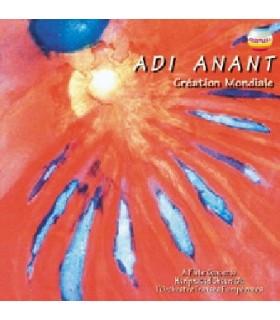 Adi Anant