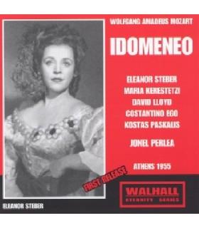 IDOMÉNÉE - J. Perlea, 1955