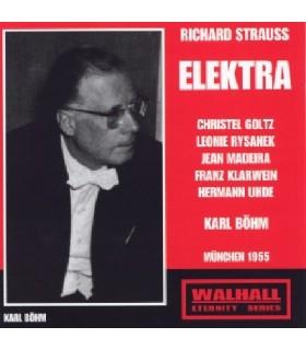 ELEKTRA - K. Bhom, 1955