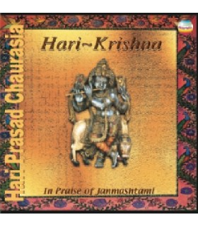 Hari Krishna/In praise of Janmashtami