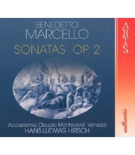 Sonates Op.2