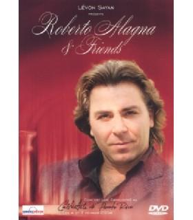 Roberto Alagna & Friends