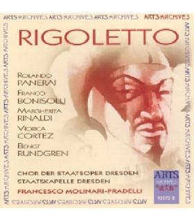RIGOLETTO, F. Molinari