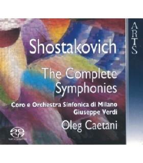 L'Intégrale des Symphonies