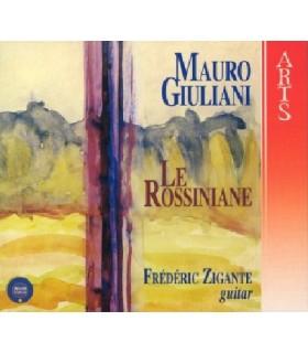 Le Rossiniane