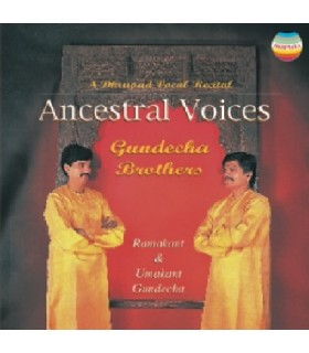 Ancestral Voices