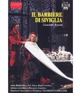 LE BARBIER DE SÉVILLE - M.  Barbacin, 2005