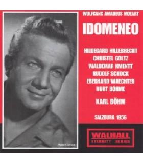 IDOMÉNÉE - K.Bohm 1956