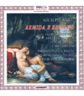 ARMIDA E RINALDO