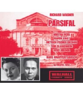 PARSIFAL - H.Knappertbush 1956
