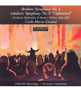 Symphonie N°4 en mi mineur Op.98