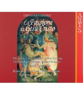 La Passion de Jésus Christ