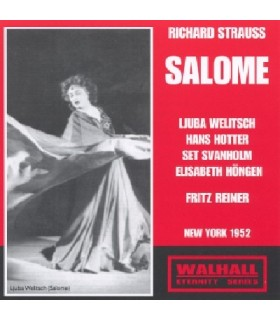 SALOME - F.Reiner 1952