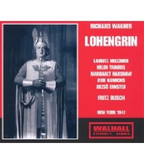 LOHENGRIN - F.Bush 1947