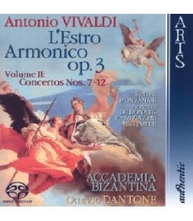 L'Estro Armonico Op.3 - Vol.2