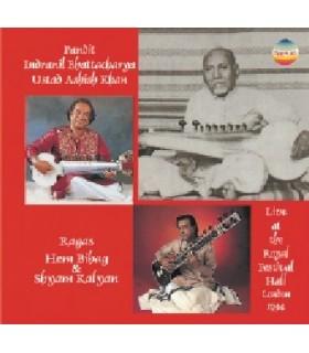 Pandit Indranil BHATTACHARYA