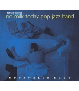 The no milk today pop jazz band