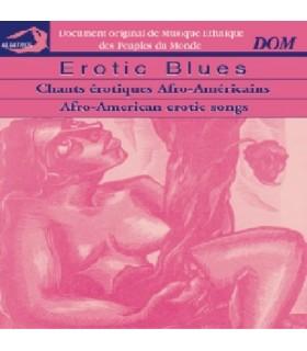 Chants Erotiques Afro-Américains