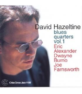 Blues Quarters - Vol.1