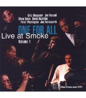 Live at smoke - Vol.1