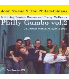 Philly Gumbo - Vol.2