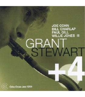 STEWART + 4