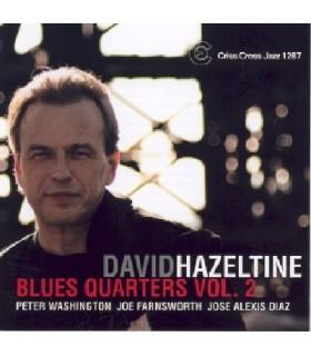 Blues Quarters - Vol.2
