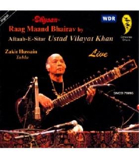 Raag Maand Bhairav