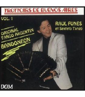Raul FUNES et Sexteto Tango