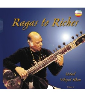 Ragas to Riches - Vol.1