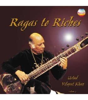 Ragas to Riches - Vol.2