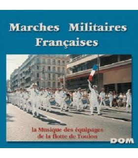La Musique des Équipages de la Flotte de Toulon