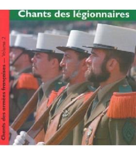 Chants des Legionnaires