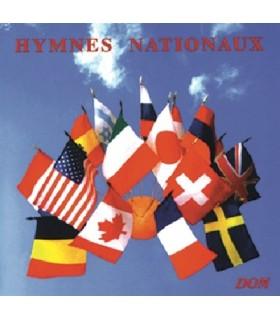 20 hymnes d'Europe et du Monde