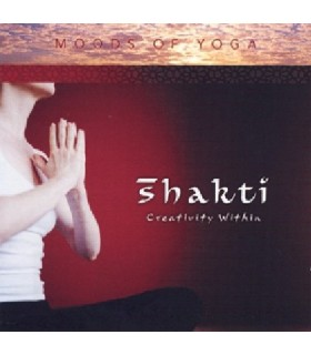 Shakti - Creativity Within