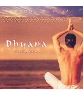 Dhyana - Evening Calm
