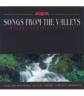 Chants des Vallées