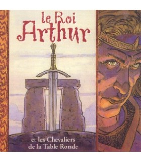 les Chevaliers de la Table Ronde Vol.1