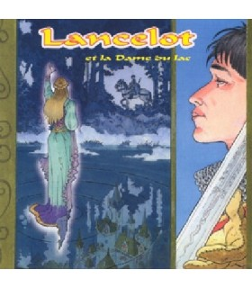 la Dame du Lac Vol.2