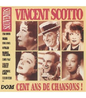 Cent ans de Chansons!