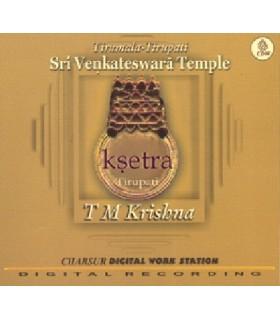 Ksetra Tirupati