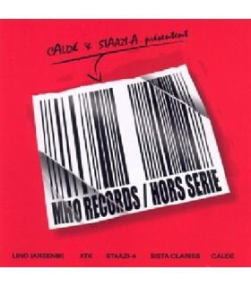 MHO Records/Hors Série