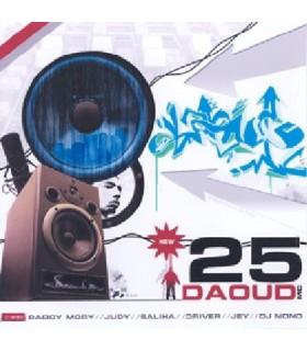 """DAOUD MC""""25"""""""
