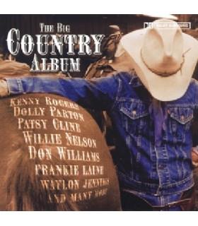 The Big COUNTRY ALBUM