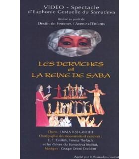 Spectacle d'Euphonie Gestuelle du SAMADEVA