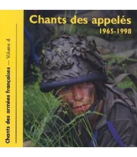 Chants des Appeles